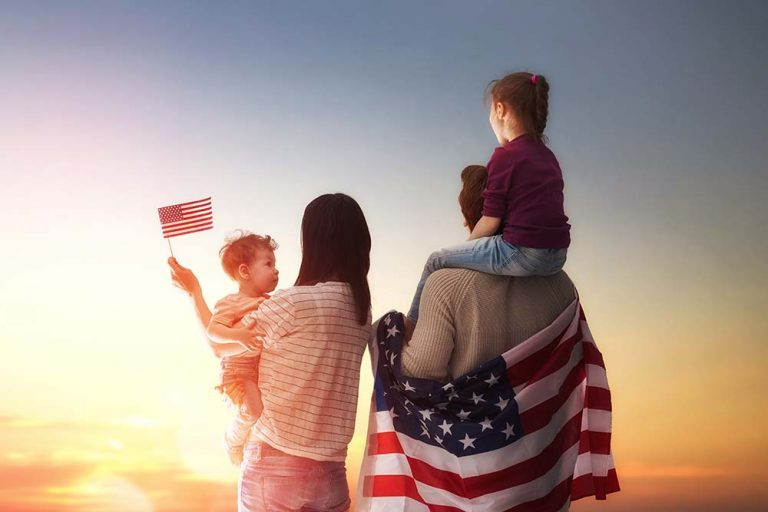 Family-based immigration