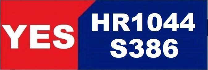 S386 HR1044