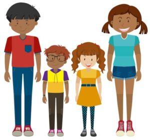 Child's age under CSPA