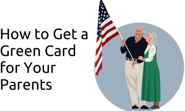Green Card for Parents